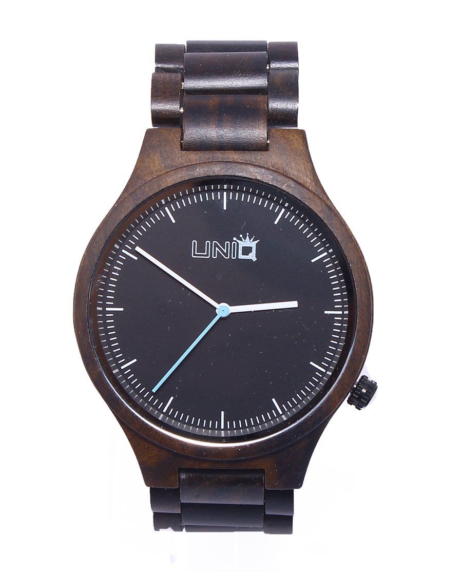 UNIQ Eos - walnut black