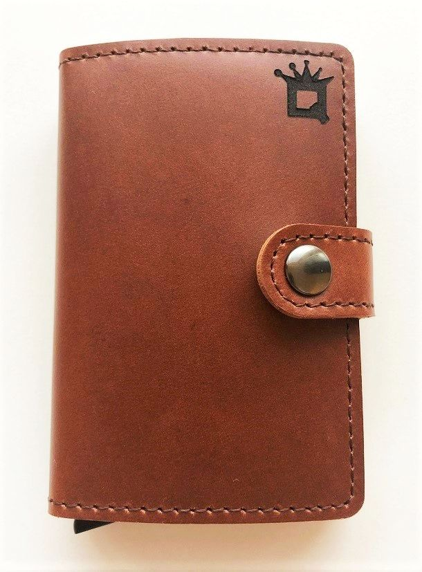 UNIQ proWallet brown
